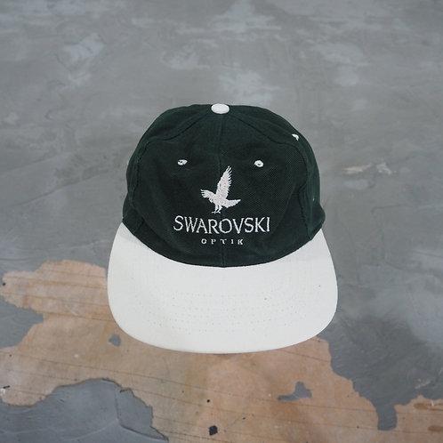 Vintage Swarovski Optik Cap - Size OS