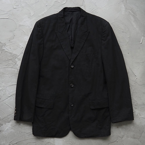 AD1996 Comme des Garcons Homme Single Breasted Blazer - Size M