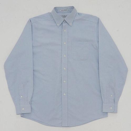 L.L Bean Classic Oxford Shirt - Size L
