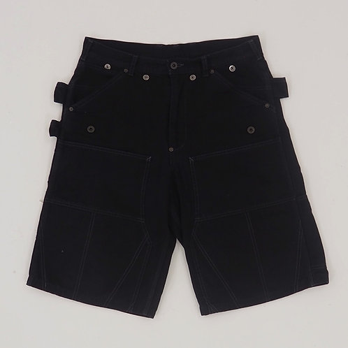 Hoggs by Nepenthes Carpenter Denim Shorts - W33
