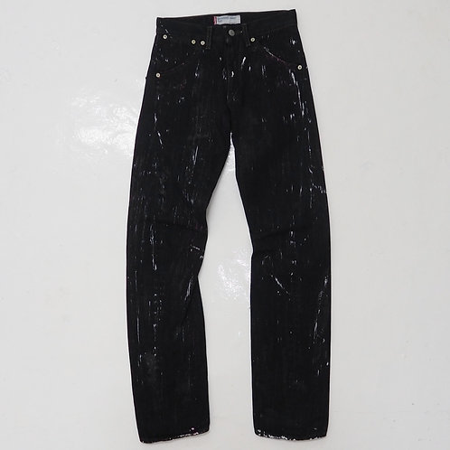 Levi's Engineered Painted Jeans - W27