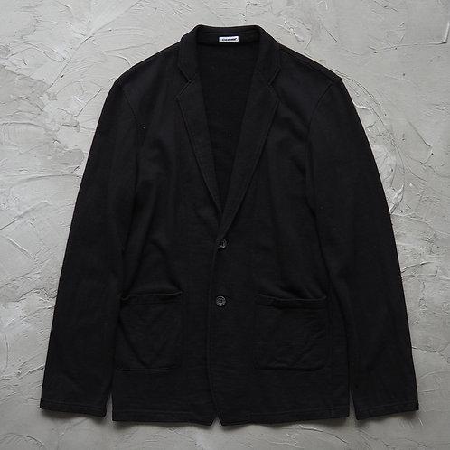 Denime Cotton/Rayon Blazer - Size M