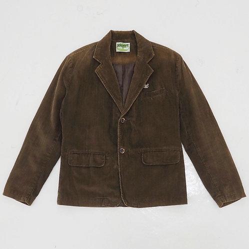 Timberland Washed Corduroy Blazer - Size L