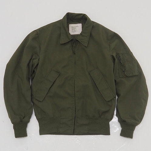 1980s US Military Flight Jacket - Size M