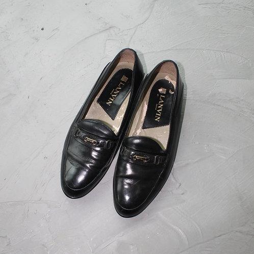 Lanvin Leather Loafer - US8