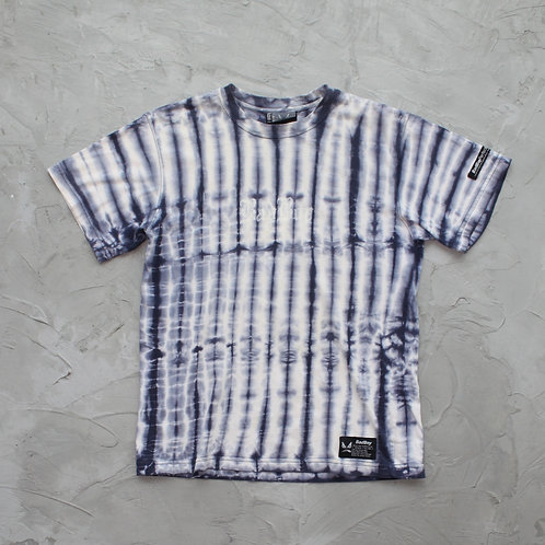 Bad Boy Tie Dye Tee - Size S