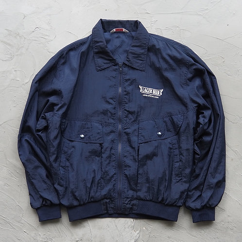 1990s Vintage Kirin Staff Jacket - Size XL