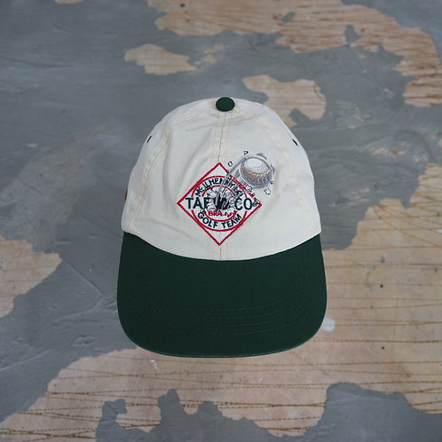 Tabasco Golf 6 Panel Cap - Size OS
