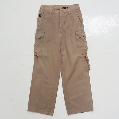 Agnes B. Homme Faded Cargo Pants - W30
