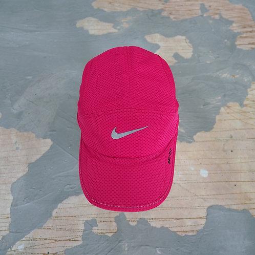 Nike Reflective Running Cap - Size OS