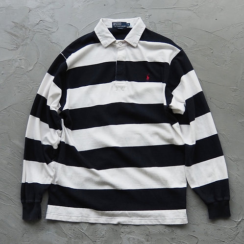 Polo by Ralph Lauren Rugby Polo Shirts - Size M