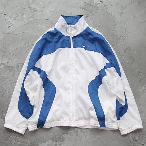 1990s Vintage Nike Windbreaker - Size XL