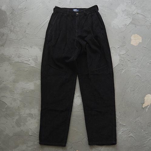 Polo by Ralph Lauren Corduroy Pants (Black) - W28
