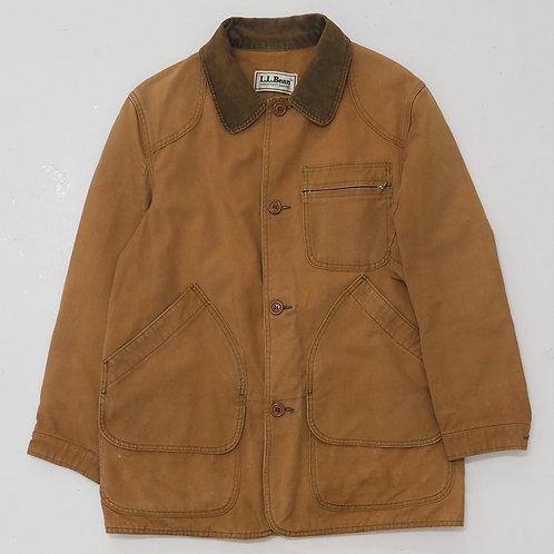 1980s L.L Bean Hunting Jacket - Size L