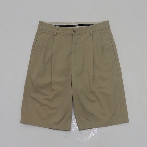 Polo by Ralph Lauren Double Pleated Short - W30