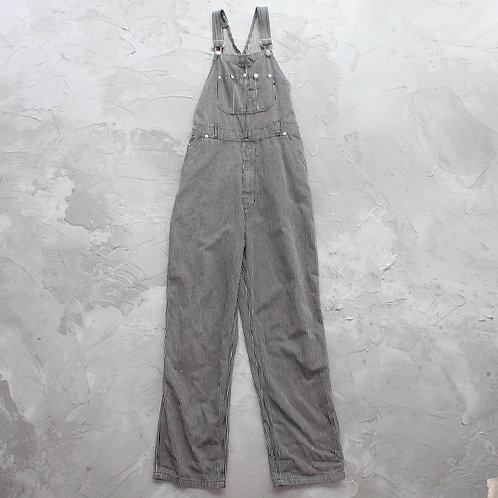 Doghouse Hickory Overall - Size M