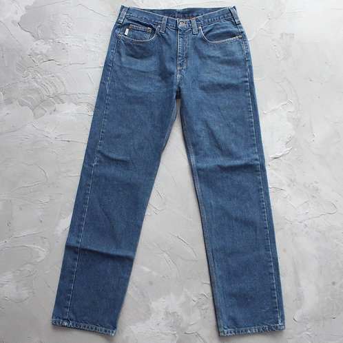 Carhartt Relaxed Jeans - W34