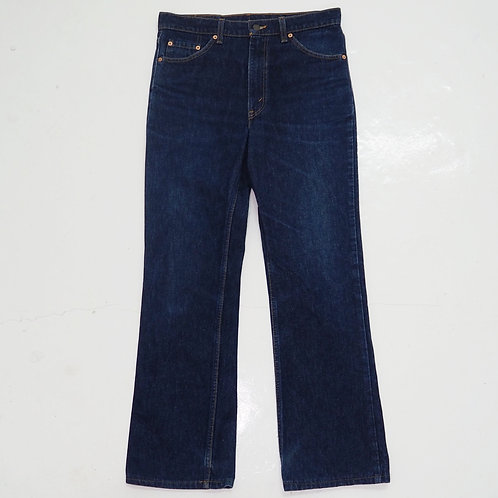 1990s Levi's 517 Bootcut Jeans - W33