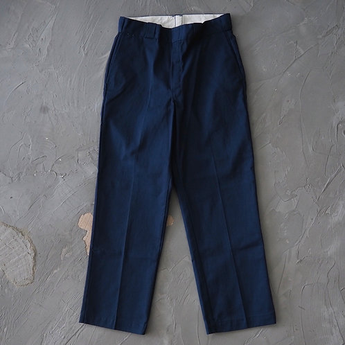 Dickies 874 Pants Made in USA (Navy) - W30