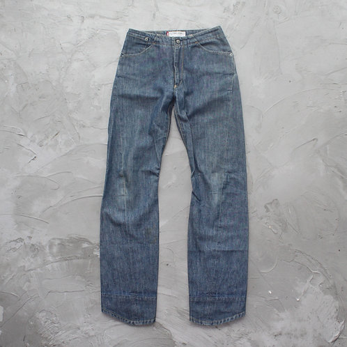 Levi's Engineered Jeans - W26