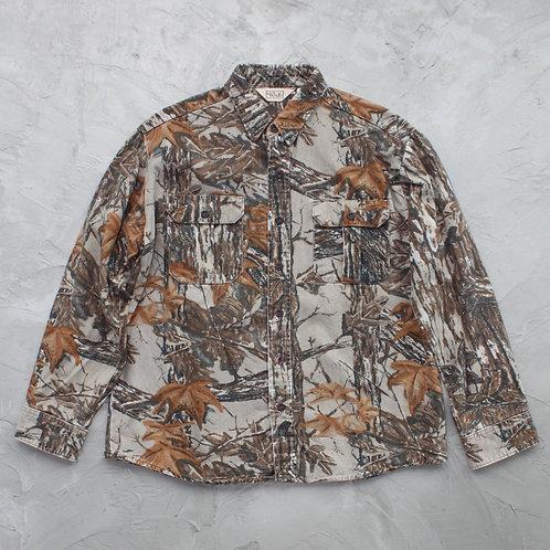 Walls Realtree Camo Shirt - Size L