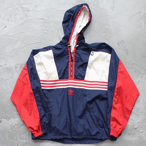 1990s Vintage Adidas Anorak - Size L