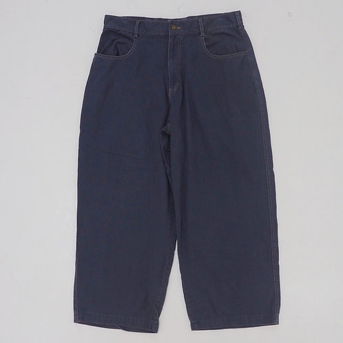 Bee Bell Wide Pants - W34