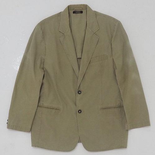 L.L Bean Faded Single Breasted Blazer - Size XL