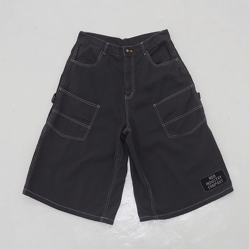 'NEO INDUSTRY COMPANY' Cargo Shorts - W30