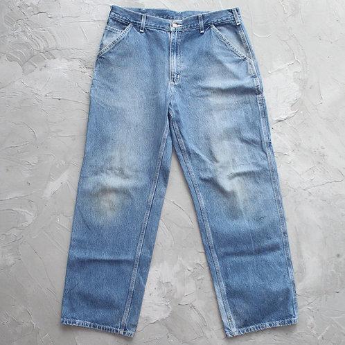 Carhartt Carpenter Jeans - W36