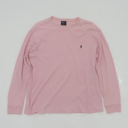 Polo by Ralph Lauren Long Sleeve Tee - Size M