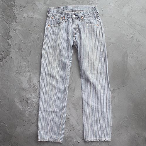Levi's 901 Straight Cut Jeans - W30