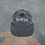 Thumbnail: 1990s Vintage Edwin Washed Denim Cap - Size OS