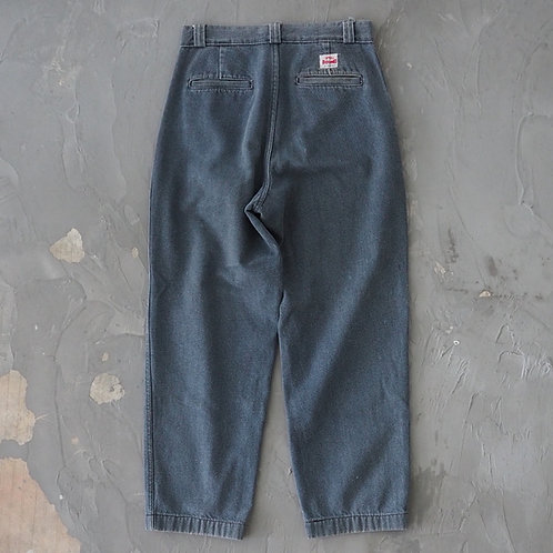 1990s Spellbound Washed Work Pants - W28