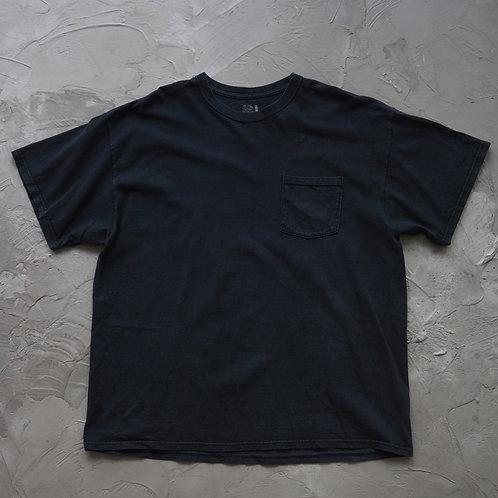 Fruit Of The Loom Basic Tee (Black) - Size 2XL