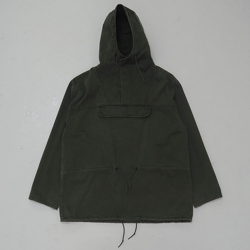 1990s Rothco Military Anorak - Size M