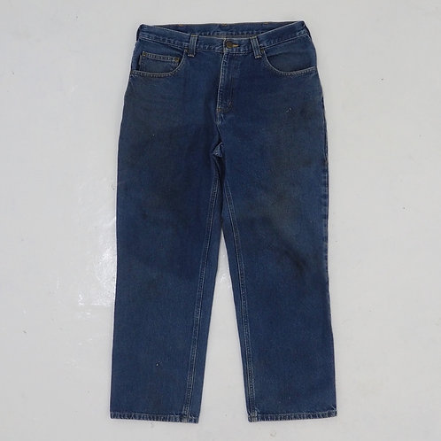 Carhartt Relaxed Jeans - W34 X 30