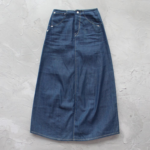 Levi's Engineered Jeans Skirt - Size S