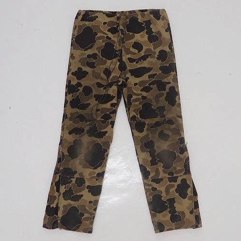 1990s Columbia Gore-Tex Camouflage Hiking Pants - Size L
