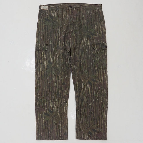 1980s Redhead Realtree Ripstop Cargo Pants - W43