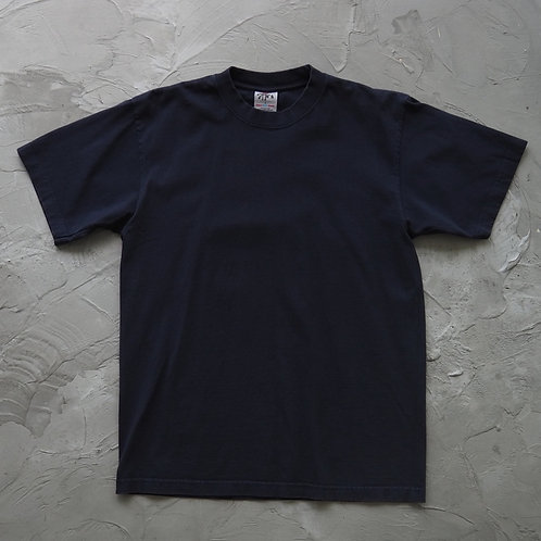 Shaka Wear Basic Tee (Black) - Size L