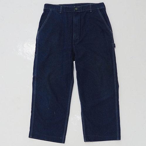 1990s OshKosh B'gosh Denim Carpenters Pants - W31