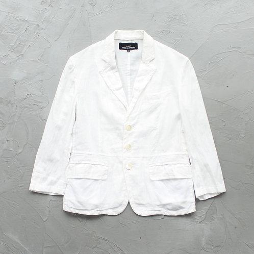 tricot Comme des Garcons Cotton Blazer - Size M
