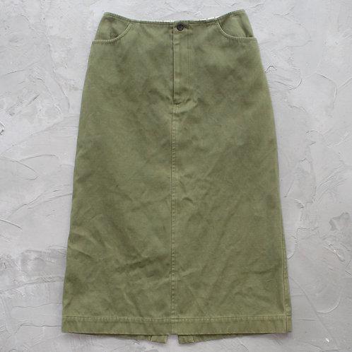 tricot Comme des Garcons Skirt - Size M
