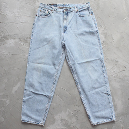 Levi's 560 Washed Jeans - W35