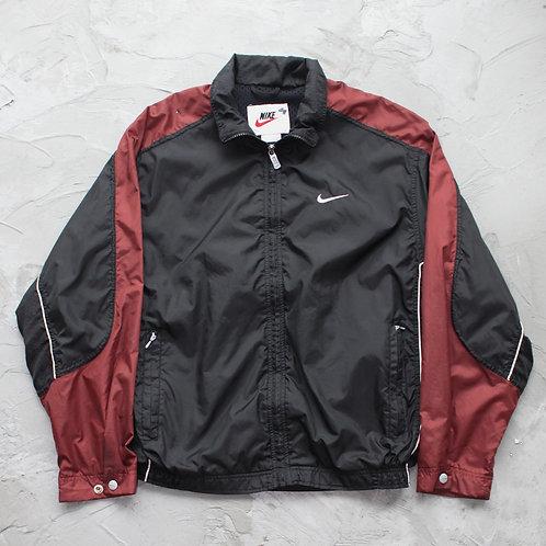1990s Vintage Nike Windbreaker - Size S