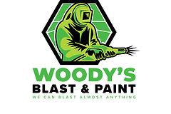 Woody's Blast & Paint