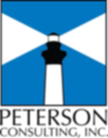 Lighthouse, navigating, guide, logo