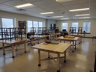 Fairfield Center School Art Room.jpg