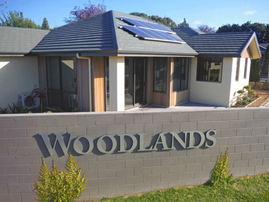 Woodlands Boutique Village Update